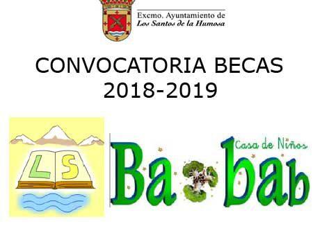 BECAS2018
