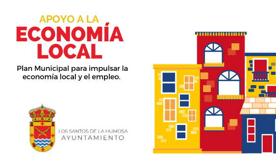 Apoyo a la economía Los Santos de la Humosa